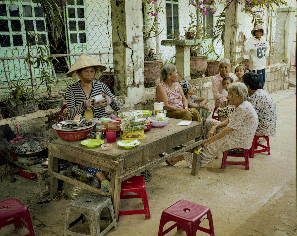Saigon hems vietnam