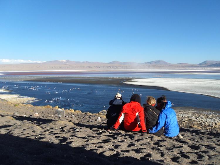 Salar de Uyuni bolivia 7 Iris Timmermans