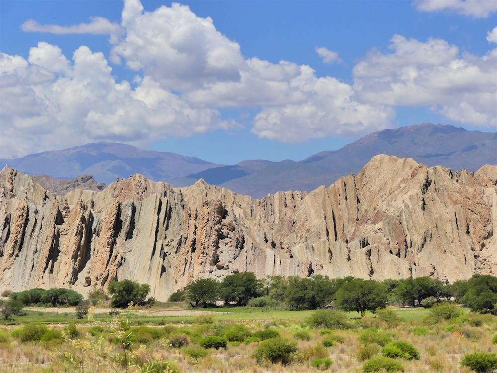 Salta Argentinie