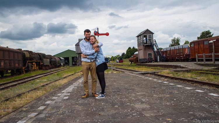 Samen Bijzonder overnachten in Nederland groningen