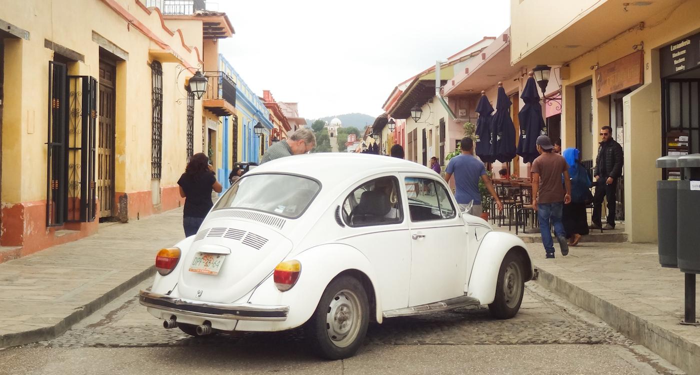 San Cristobal de las Casas Mexico