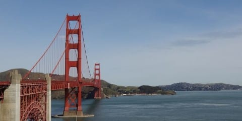 San Francisco wat doen