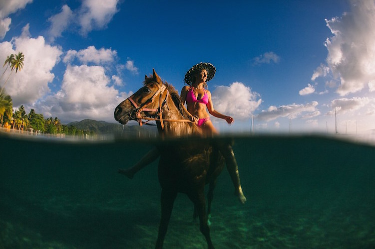sarah-lee-paarden-dominica-caraiben
