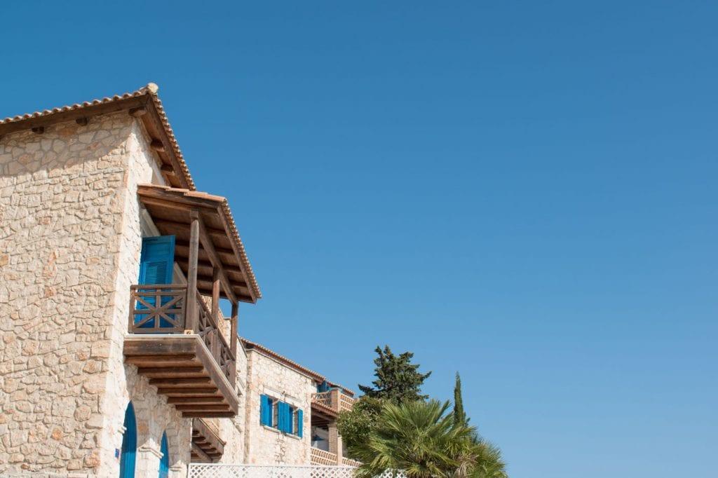 Sea View Castle Zakynthos-13