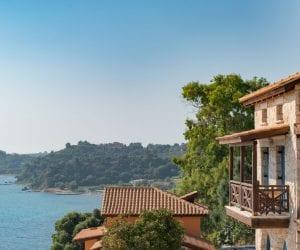 Sea View Castle Zakynthos-16