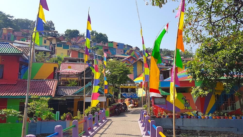 Semarang Kampung Pelangi