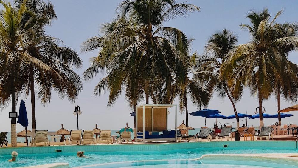 Senegal vakantie Somone resort