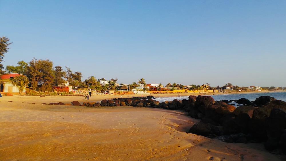 Senegal vakantie naar Somone