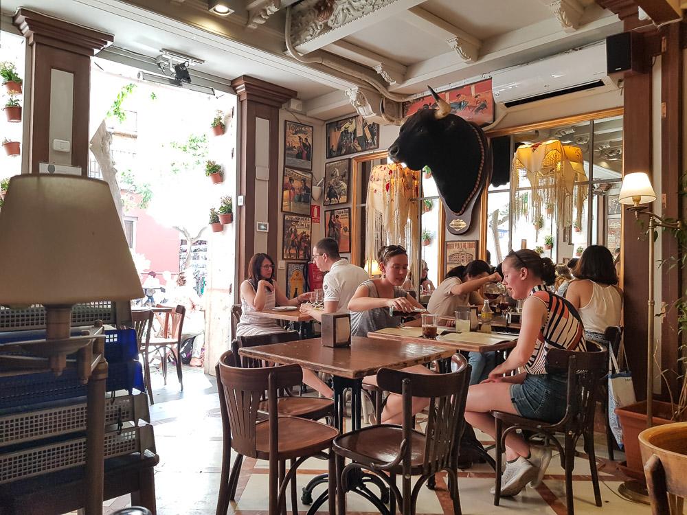 Sevilla tips eten-2