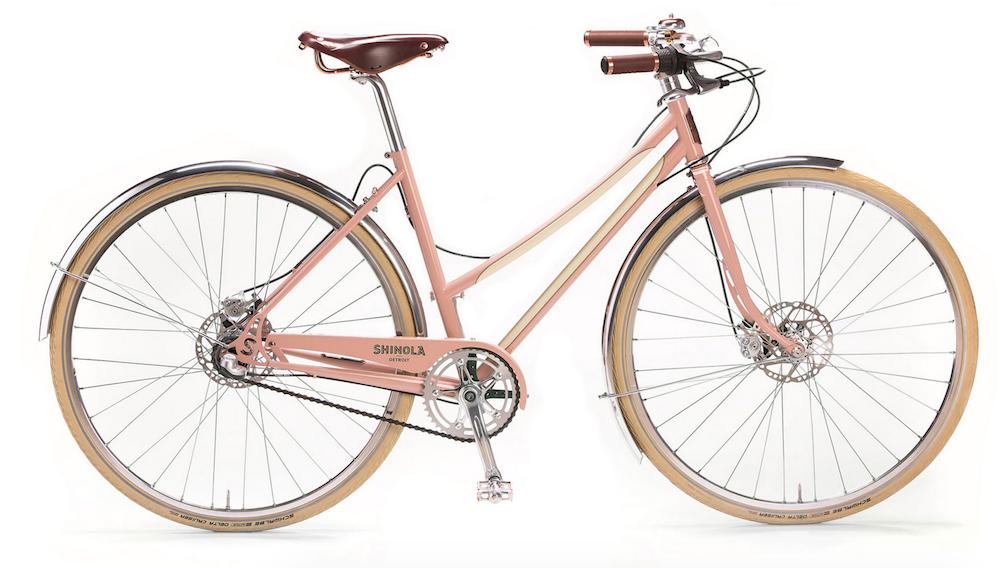 shinola hippe fietsen
