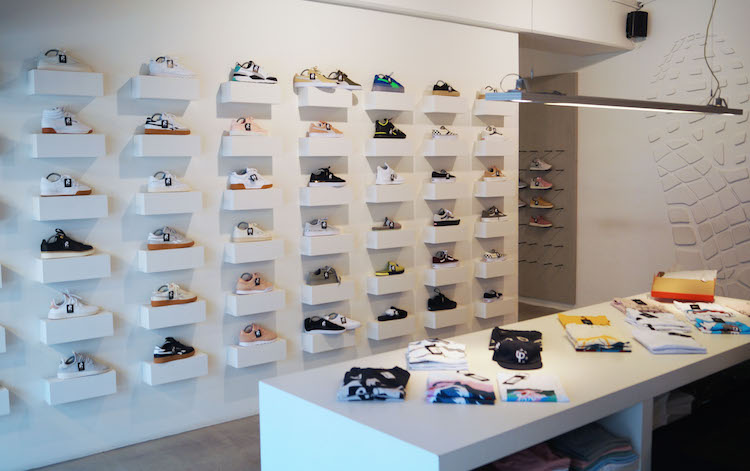 Shoppen sneakers Tilburg wat te doen