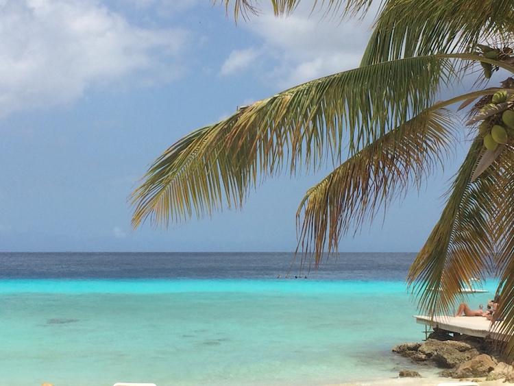 Snorkelen Curacao PLaya Lagun