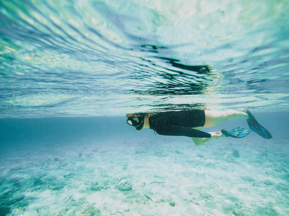 snorkelen curacao mooiste plekken