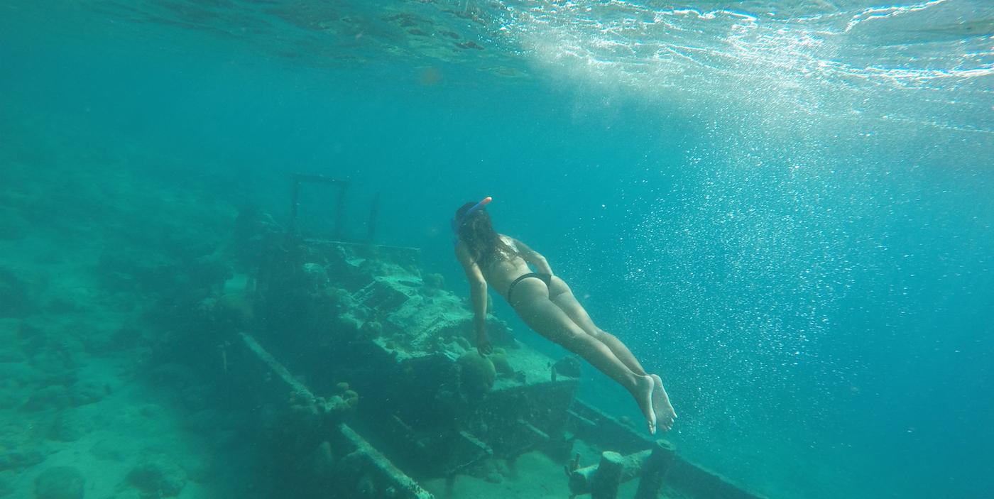 Snorkelen in Curacao snorkelspots
