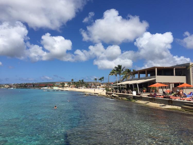 Snorkelen op Bonaire Coco Beach