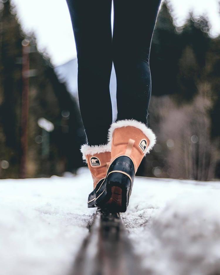 Sorel boots sneeuwboots