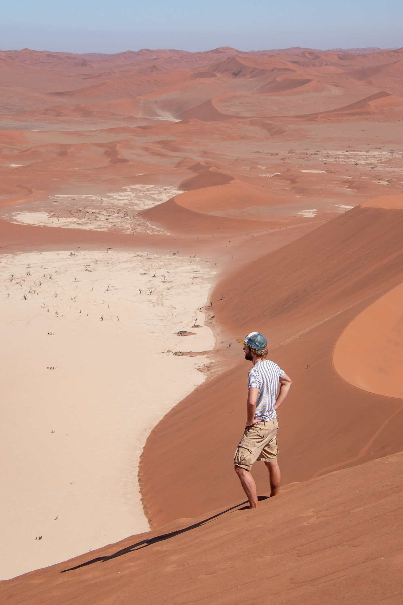 Sossusvlei top big daddy duin-4