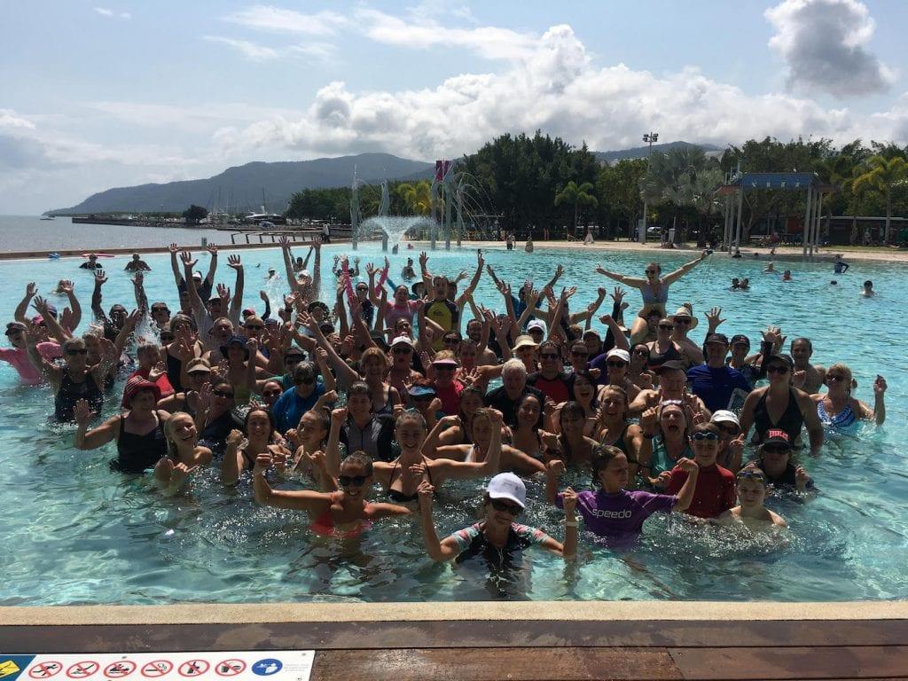 Sporten in Cairns op reis
