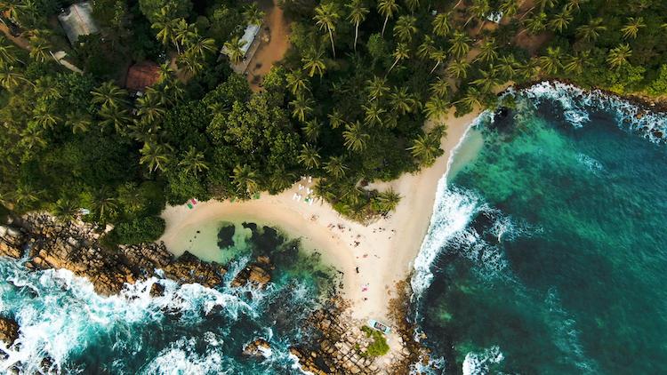 Sri Lanka 3 weken backpacken