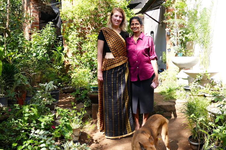 Sri Lanka of the beaten track Kandy