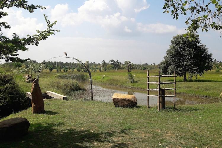Sri Lanka off the beaten track Kataragama Farmstay