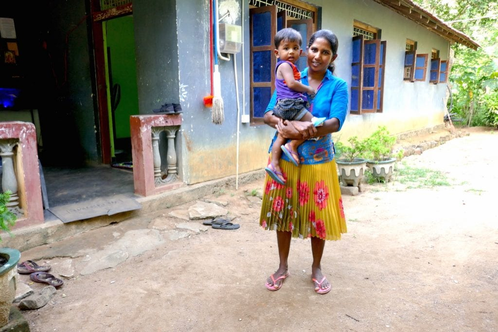 Sri Lanka off the beaten track Kudawewa
