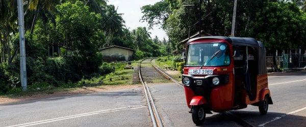 SriLanka rondreis