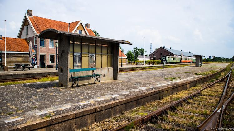 Stadskanaal Bijzonder overnachten in Nederland