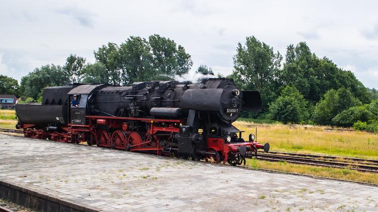 Stadskanaal oude wagon