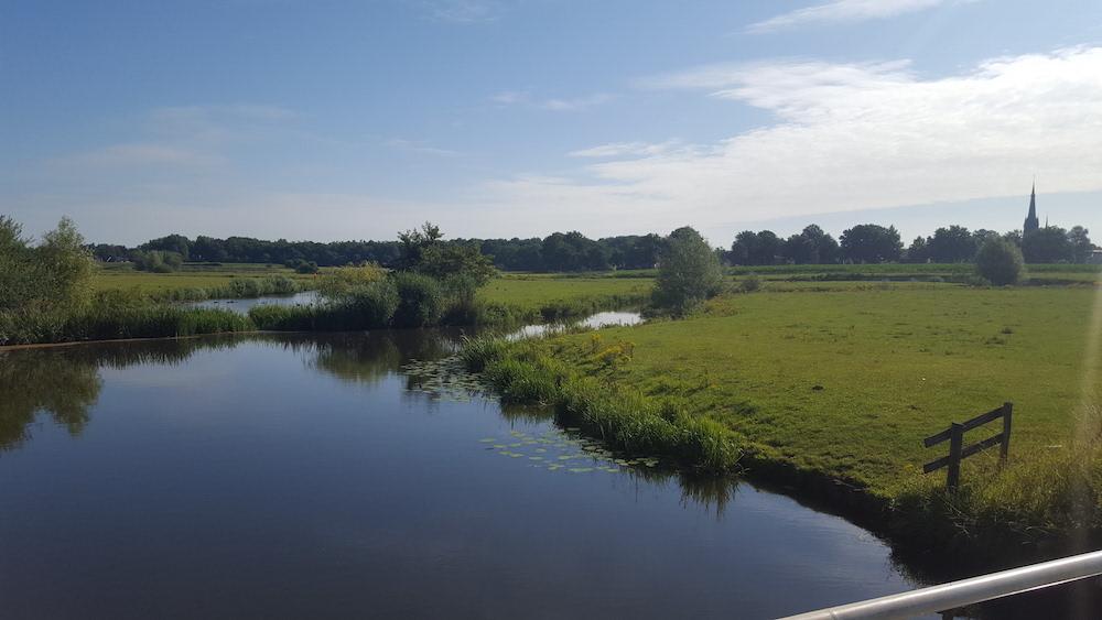 Staycation Breda Markdal