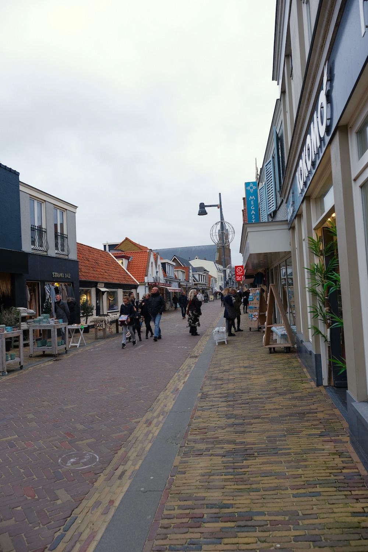 Staycation Egmond aan Zee
