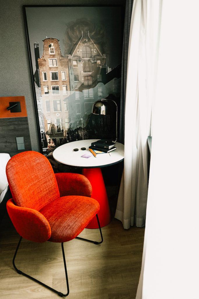 Staycation amsterdam mercure city hotel hotelkamer-2