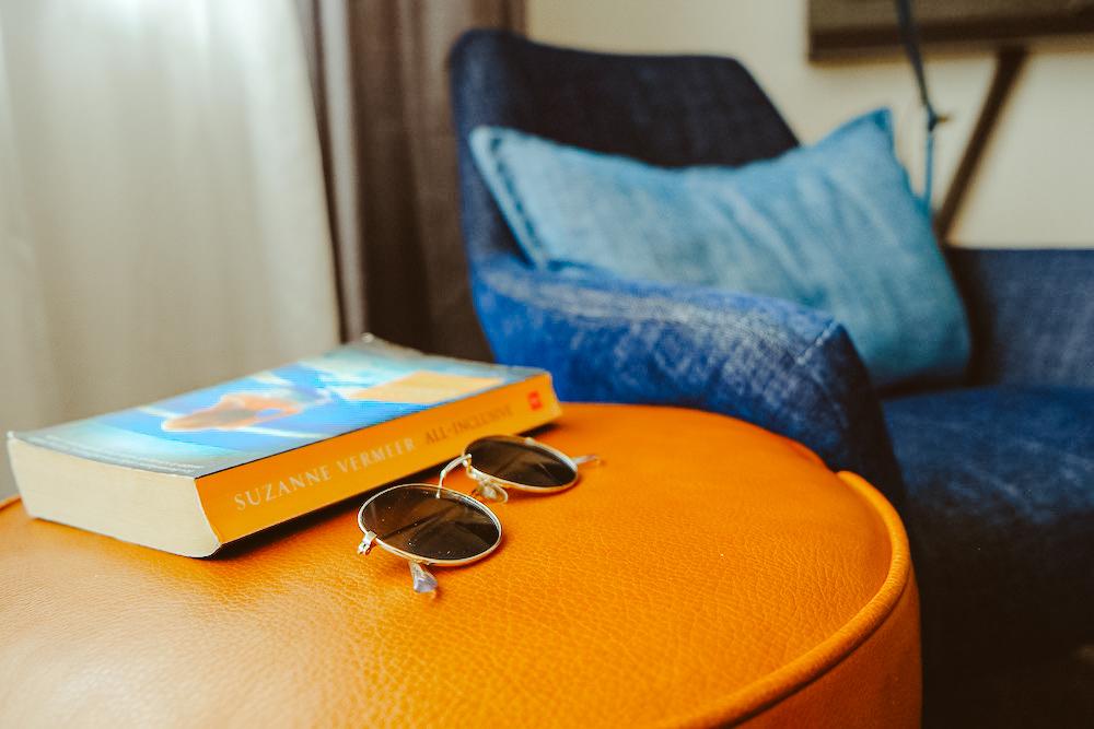 Staycation amsterdam mercure city hotel hotelkamer
