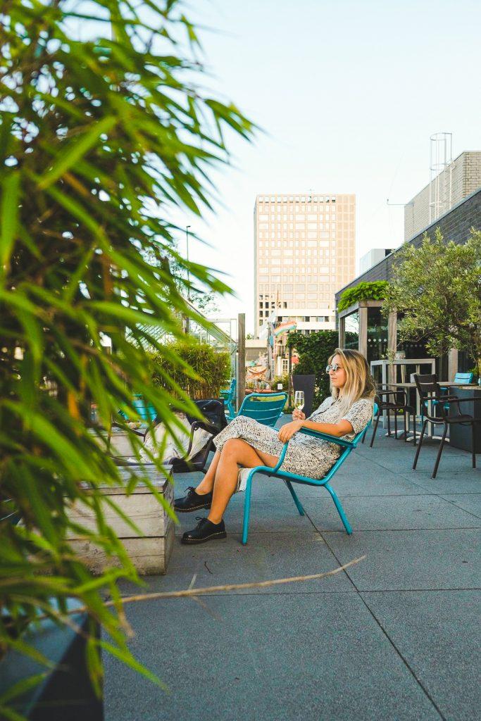 Staycation amsterdam mercure city hotel uit eten-3