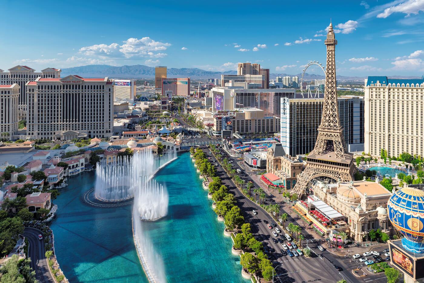 Stedentrip Las Vegas tips (1)