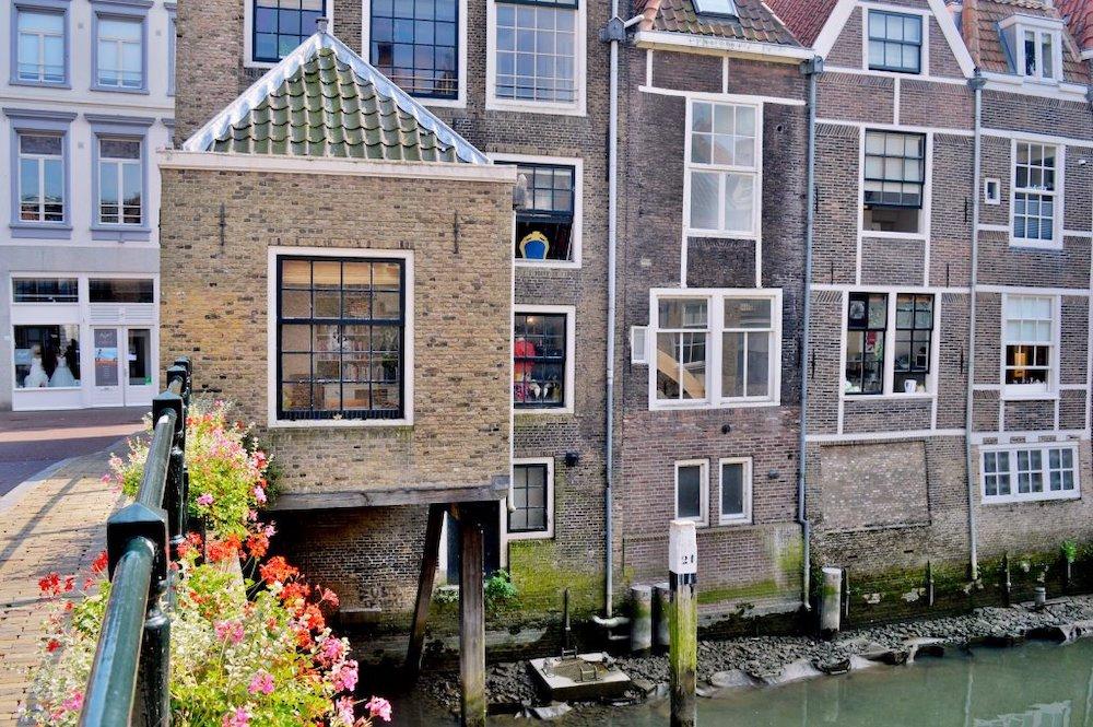 Stedentrip Nederland Dordrecht