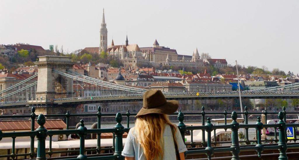 Budapest City Trip