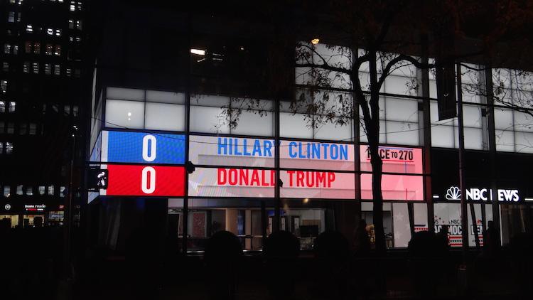 stemmen-tellen-amerikaanse-verkiezingen-new-york-votes