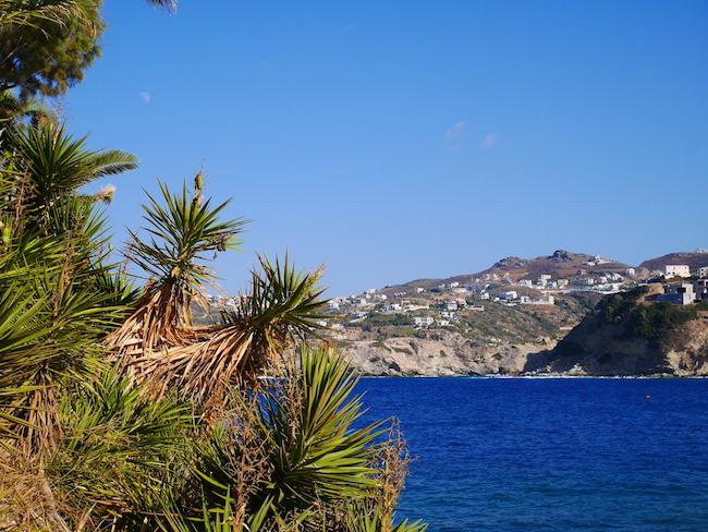 Mooiste stranden Kreta Agia Pelagia