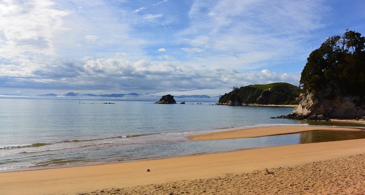 Stranden nieuw zeeland tips