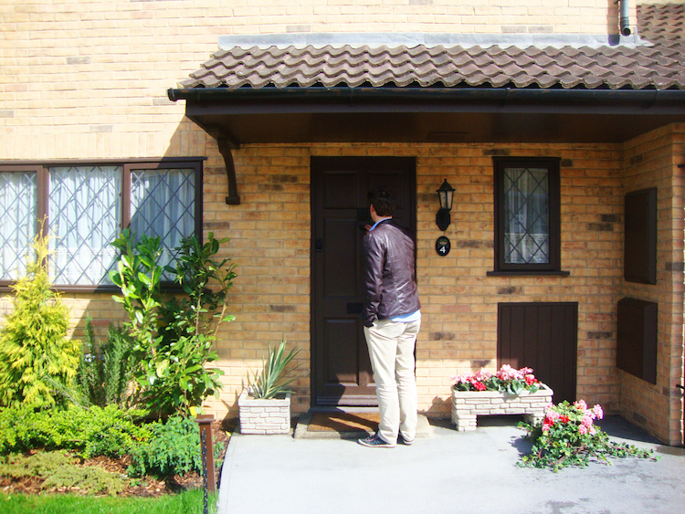 Harry Potter Studios Privet Drive