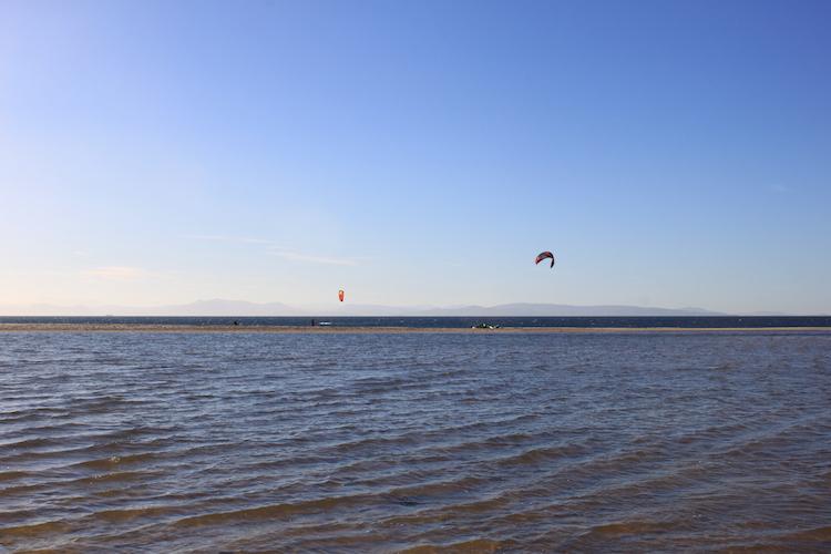 Surfen Andalusie tarifa