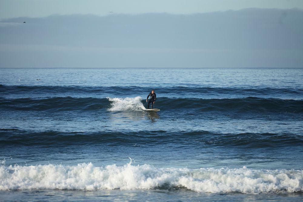 Surfen nederland Kijkduin