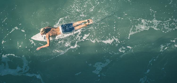 Surfen in portugal surfspots