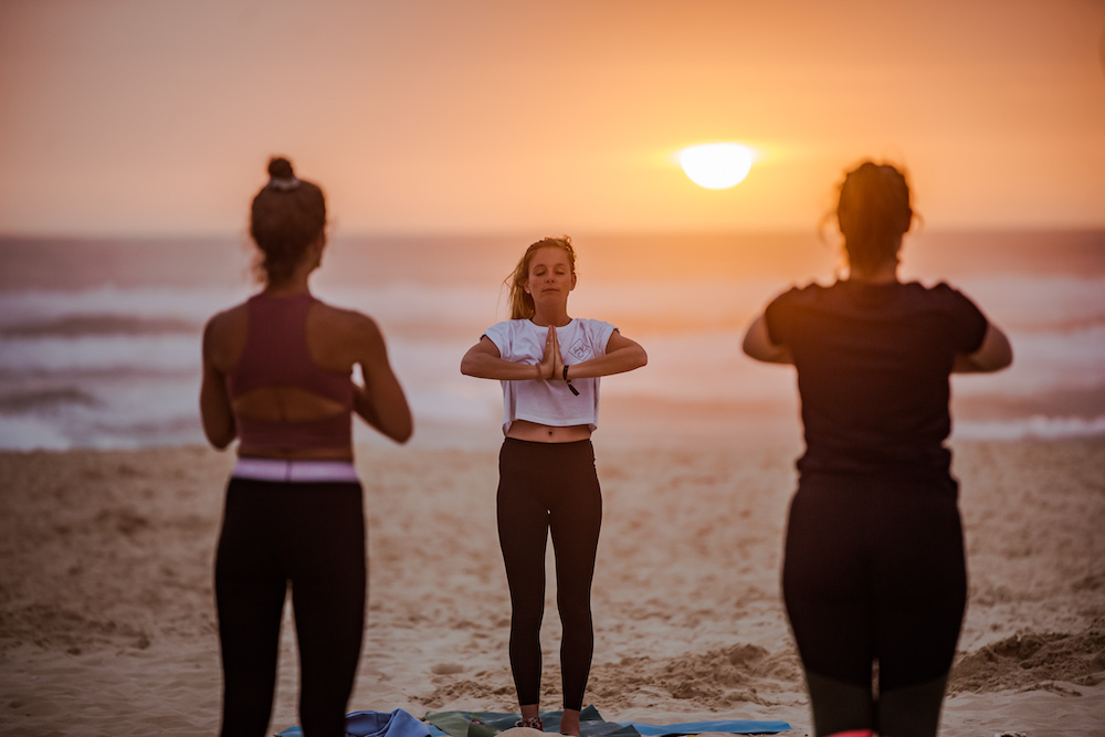 Surfkamp vakantie gezinnen surftribe