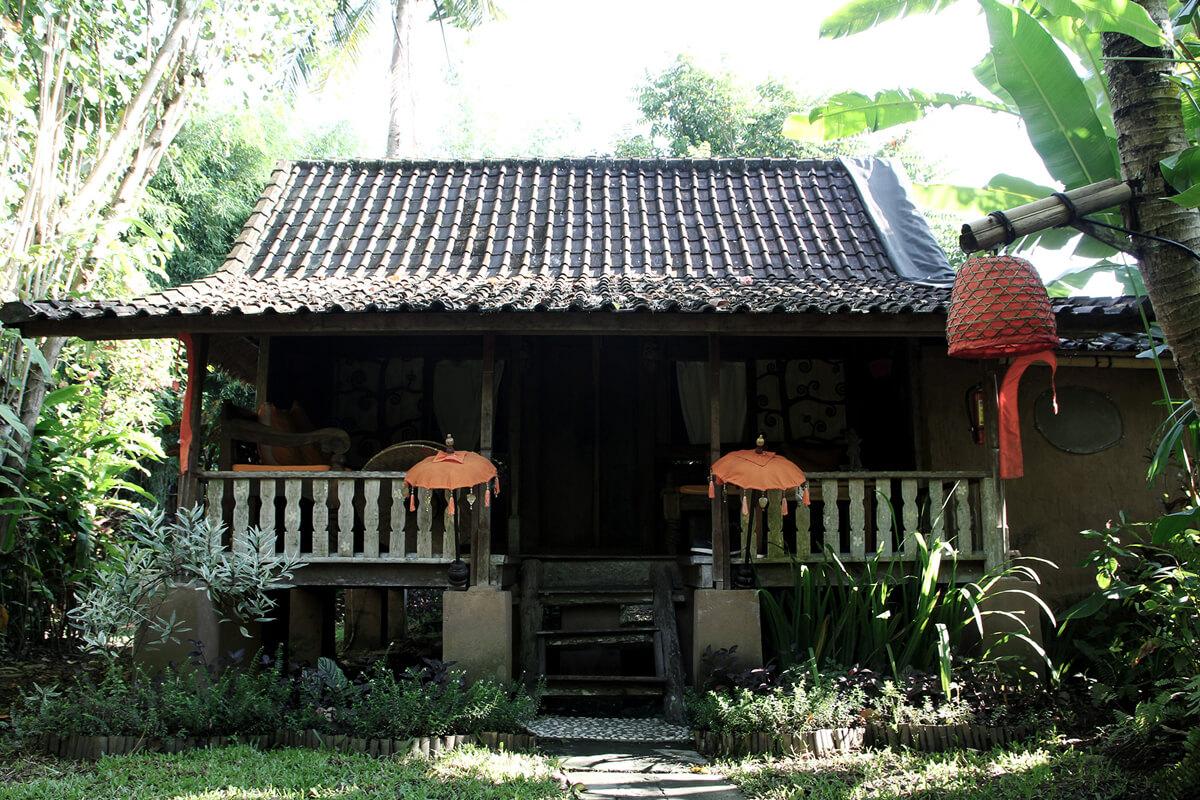 Swasti Eco Lodge