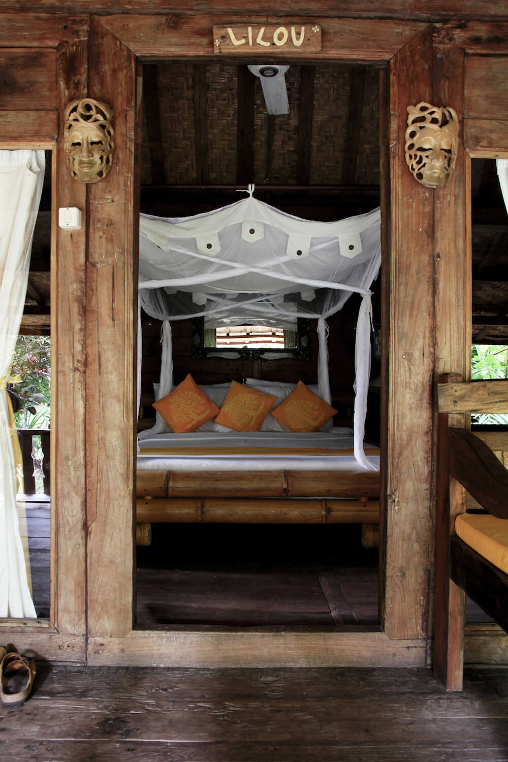 Swasti Eco Lodge ubud
