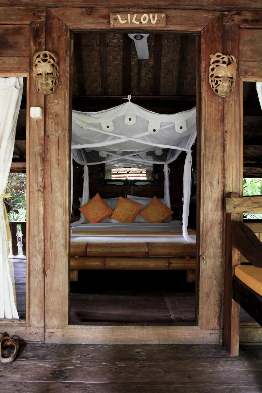 Swasti Eco Lodge ubud