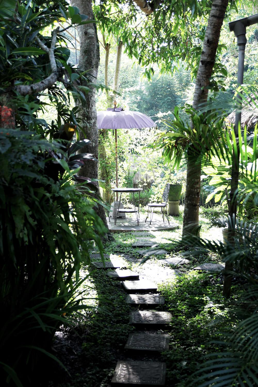 Swasti Eco Lodge hotelkamer