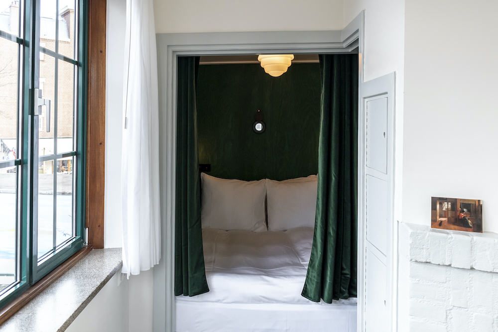 Sweets hotel Overtoomsesluis 24